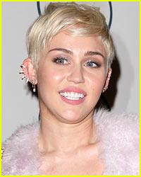 Miley Cyrus: 'Guys Watch Way Too Much Porn'
