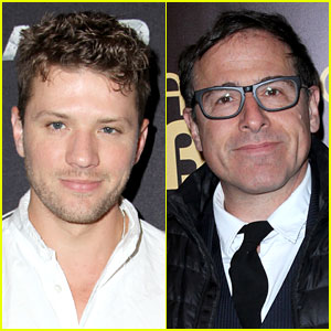 Ryan Phillippe, David O. Russell, & 'Gossip Girl' Producers Get Series Orders from ABC!