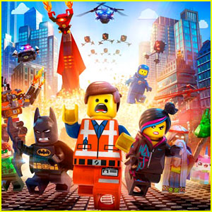 'The Lego Movie' Dominates at President's Weekend Box Office