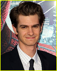 Andrew Garfield Mysteriously Skipped the Oscars 2014