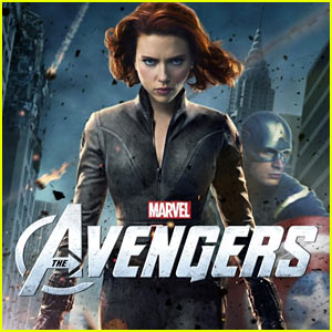 How Will 'Avengers 2' Handle Scarlett Johansso