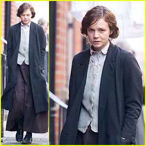 Carey Mulligan Will Make West End Debut in 'Skylight'!