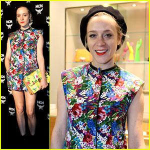 Chloe Sevigny: MCM's New Style Ambassador!