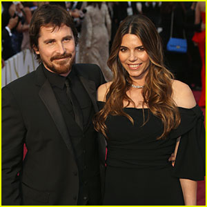Christian Bale Is Expecting Sec