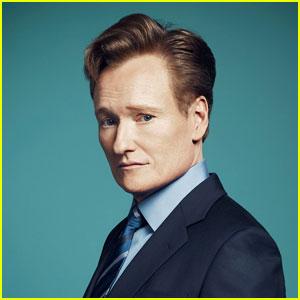 Conan O'Brien is the New Host for the MTV Movie Awards 2014 | Conan ...  Conan O'brien