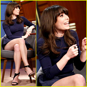 How I Met Your Mother's Cristin Milioti Talks Series Finale & More
