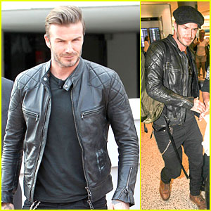 David Beckham Wants to Revive Miami with Planned MLS Statum!