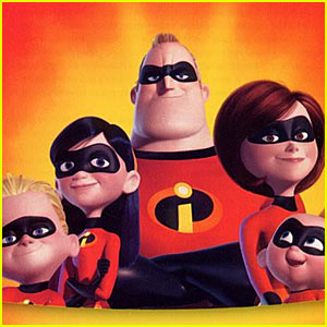 Disney Announces 'Incredibles 2' & 'Cars 3'!