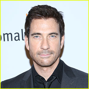 Dylan McDermott Joins Kevin Williamson's Thriller for CBS!
