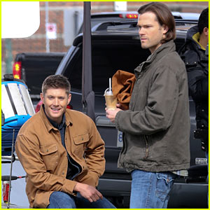 Jared Padalecki Displeased with Kim Kardashian & Kanye West's 'Vogue' Cover - Find Out What He Said