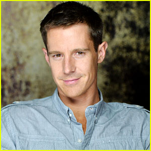 <b>Jason Dohring</b> on Bringing 'Veronica Mars' to the Big Screen for the Fans (JJ <b>...</b> - jason-dohring-veronica-mars-interview-just-jared