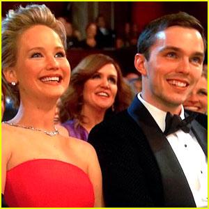 Jennifer Lawrence: Osc...