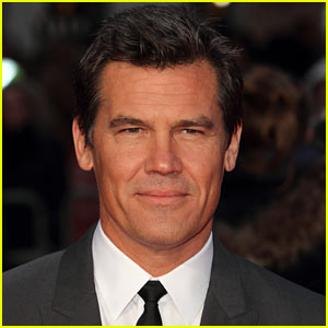Josh Brolin Opens Up About