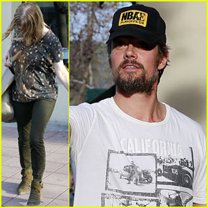 Fergie: Watch How Josh Duhamel is Helping Homeless Pets!