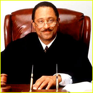 Judge Joe Brown Arrested for Court Room Meltdown
