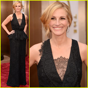Julia Roberts - Oscars 2014 Red Carpet