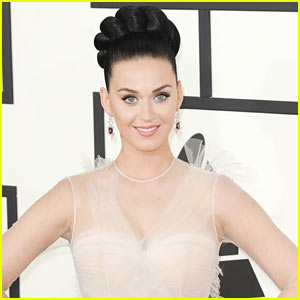 Does Katy Perry H
