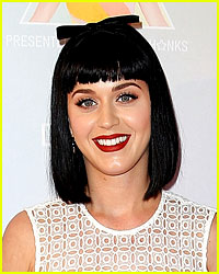 Katy Perry Still Kind of Confused By What Feminism Means