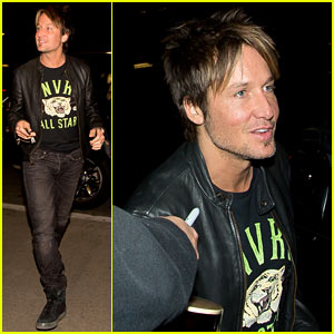 Keith Urban Weighs In On the Young Ages of This Season's 'American Idol' Contestants