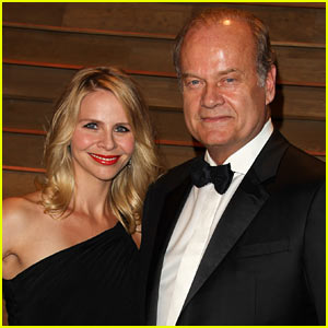 Kelsey Grammer Expecting Second Child with Wife Kayte?