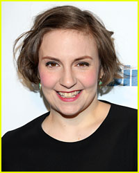 Lena Dunham Deletes & Apolo