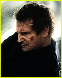 Liam Neeson: 'Non-Stop' Tops Friday's Box Office with $10 Million!