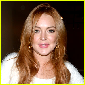 Lindsay Lohan is Getting Married... for '2 Broke Girls' Guest Spot!