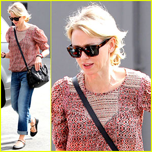 Naomi Watts Not Yet Confirmed for 'The Birds' Remake