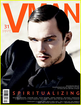 Nicholas Hoult Gushes About Girlfriend Jennifer Lawrence: Her Success is Well-Deserved!