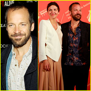 Peter Sarsgaard: 'Night Moves' at Riviera Maya Film Festival!