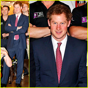 Prince Harry & Cressida Bonas Wedding Rumors Heat Up