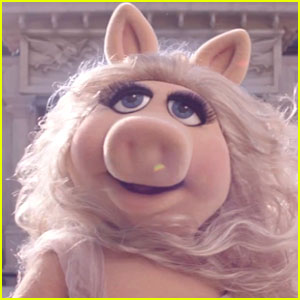 Miss Piggy Will Takeover