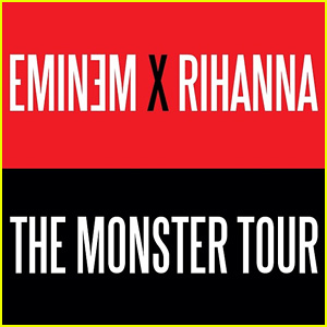 Rihanna x Eminem's Monster Tour Dates Revealed, Buy Tickets Now!