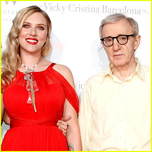 Scarlett Johansson: Dylan Farrow's Essay on Woody Allen Was 'Irresponsible