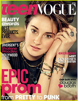 Shailene Woodley Slams 'Twilight' to 'Teen Vogue': It's About An Unhealthy, Toxic Relationship