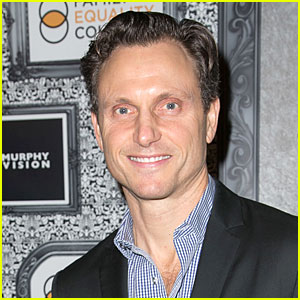 Tony Goldwyn Will P