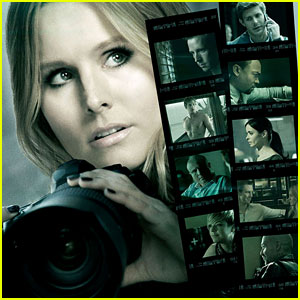 Watch the First Two Minutes of the 'Veronica Mars' Movie NOW!