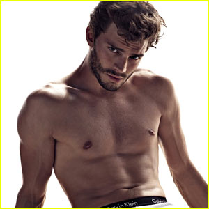 What's It Like Working with Fifty Shades of Grey's Jamie Dornan?