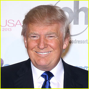 Who Has Been Cast in Donald Trump's 'Celebrity