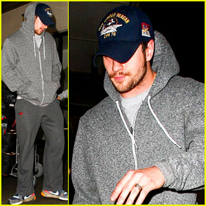 Aaron Taylor-Johnson: Quicksilver Still Needs Planes to Travel!