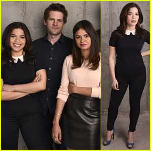 Hurry! America Ferrera's New Film 'X/Y' is Almost Sold Out at Tribeca!