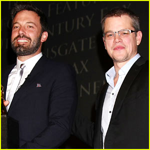 Ben Affleck & Matt Damon Bringing Back 'Project Greenlight' to HBO!