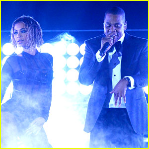 Beyonce & Jay Z Teaming Up for