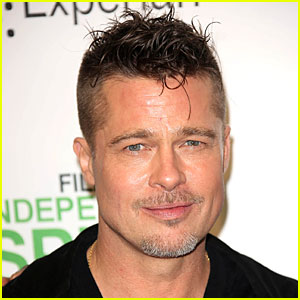 Brad Pitt Will Star as Ge