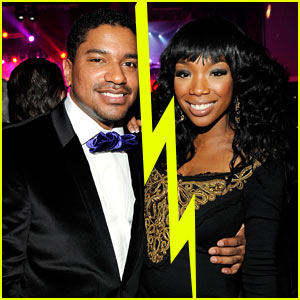 Brandy & Fiance Ryan Press Split, Call Off Engagement
