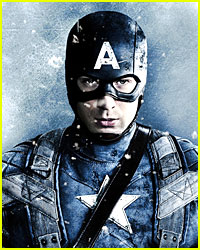 'Captain America 2' Earns $9.5 Million to Lead Friday's Box Office!