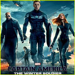 'Captain America: Winter Soldier' End Credits Scenes Explained!