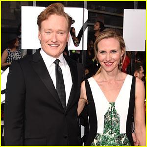 Conan O Briens Wife