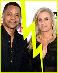 Cuba Gooding Jr.'s Wife Sara Kapfer Files for Divorce After 20 Years
