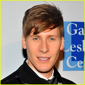 dustin lance black mother
